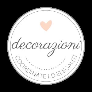 Decorazioni per party ed eventi: coordinate ed eleganti - Lily&Sage Design