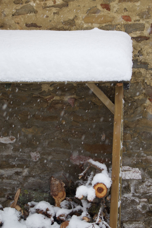 Inverno - Legna - Lily&Sage Design