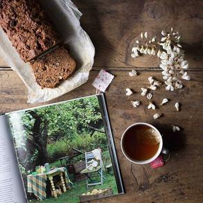 La colazione di Lily&Sage Design - Instagram