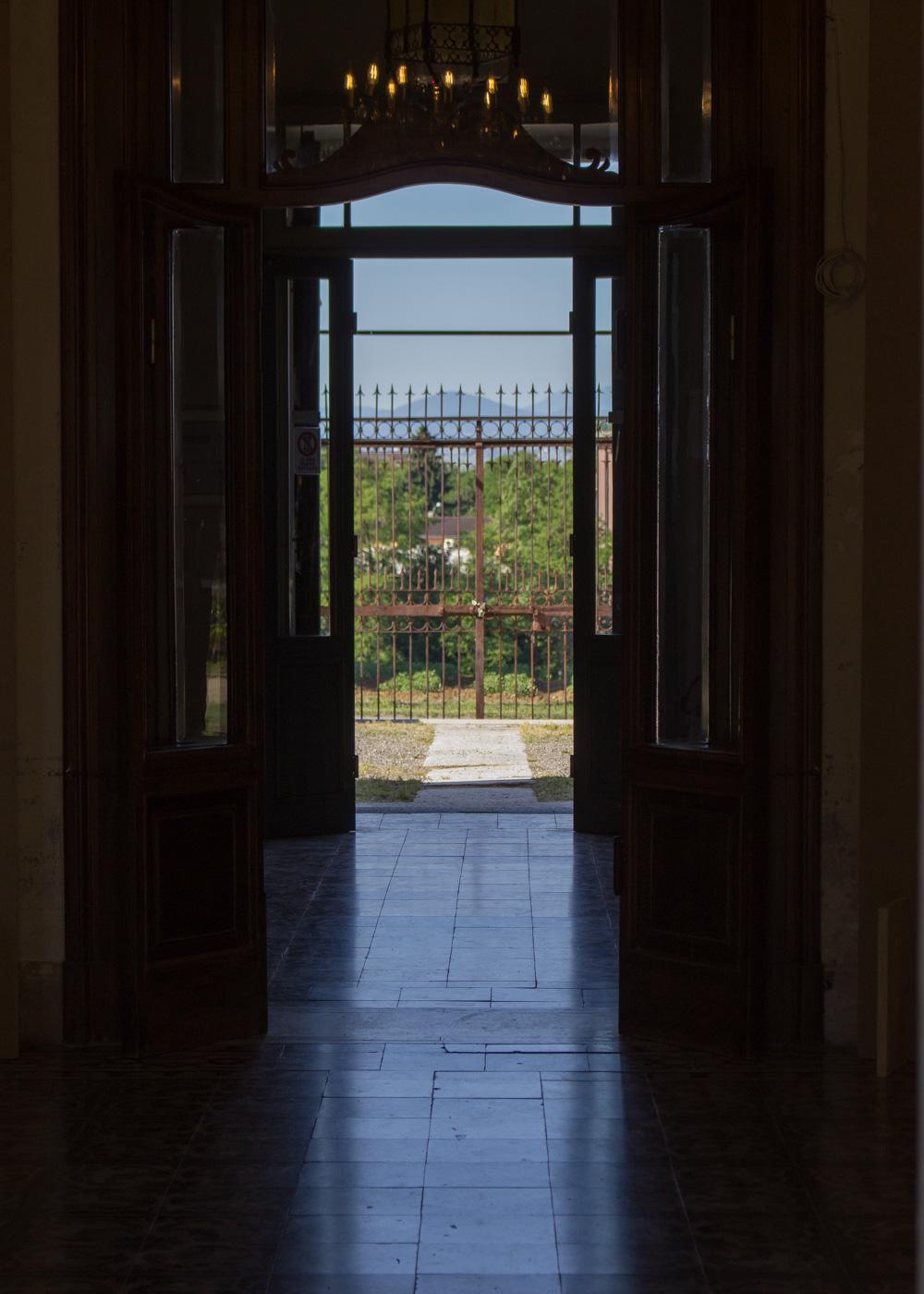 Villa Braghieri - Castel San Giovanni - Lily&Sage Design