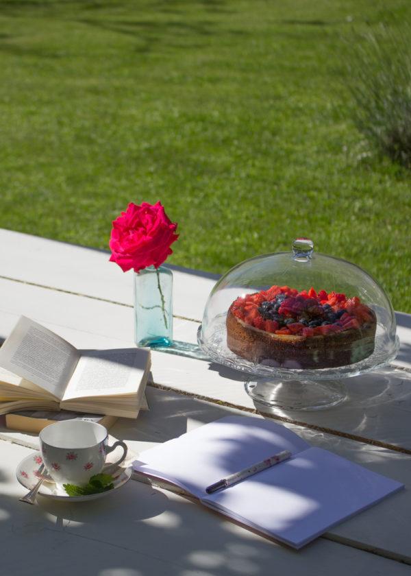 Colazione di primavera in giardino - Lily&Sage Design