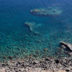 La bellezza dell'estate – Vacanze a Pantelleria – Il blu del mare – Lily&Sage Design