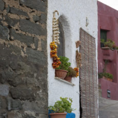 La bellezza dell'estate – Vacanze a Pantelleria – Cala Gadir – Lily&Sage Design