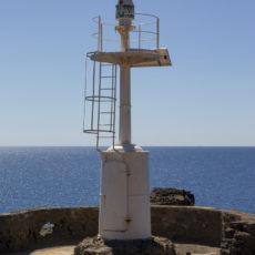 La bellezza dell'estate – Vacanze a Pantelleria – Il faro alla Balata dei Turchi – Lily&Sage Design