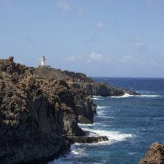 La bellezza dell'estate – Vacanze a Pantelleria – Il faro di Punta Spadillo – Lily&Sage Design