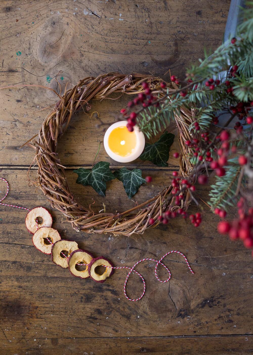 Un Natale di Tradizioni - Il mio calendario dell'Avvento - Lily&Sage Design