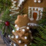 Calendario dell'Avvento – Gingerbread house – Un Natale di tradizioni – Lily&SageDesign