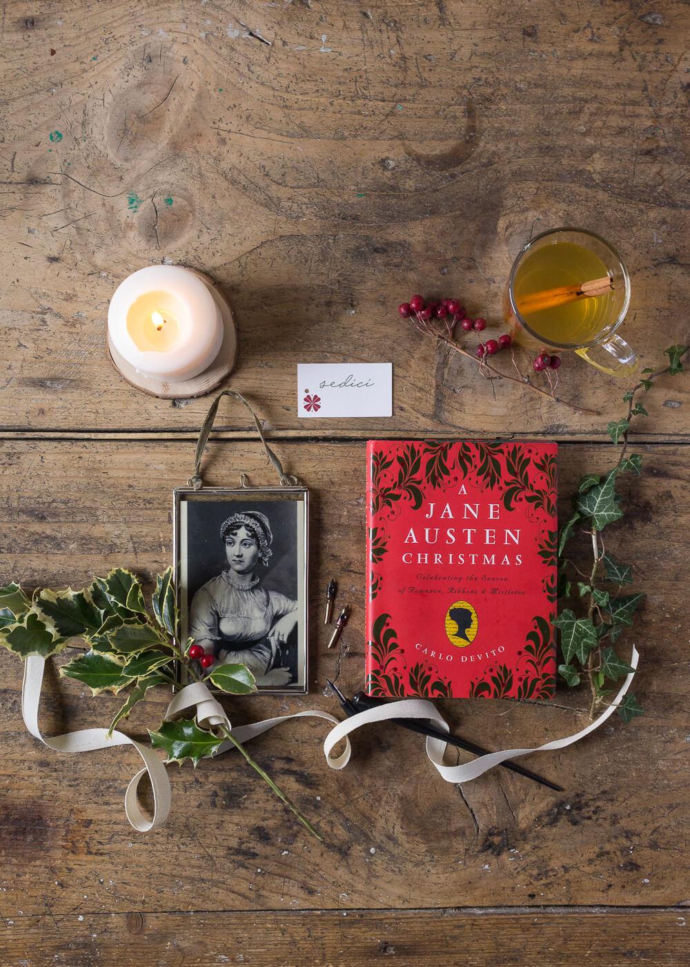 Calendario dell'Avvento - Riscoprire le tradizioni del passato - Un Natale di tradizioni - Lily&SageDesign